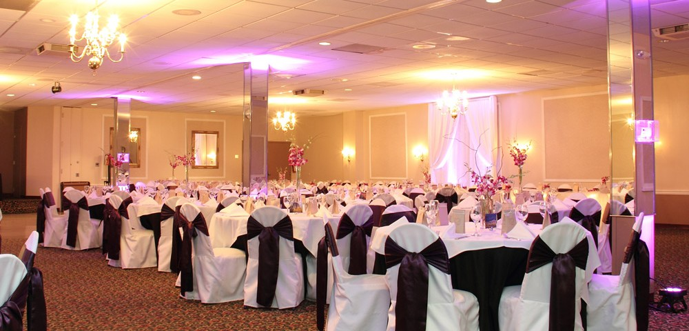 How To Pick A Wedding Reception Hall St Louis Banquet Center