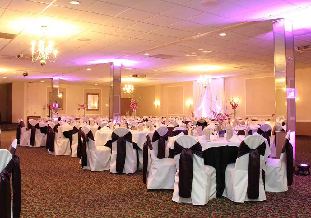 The Christy Reception Venue