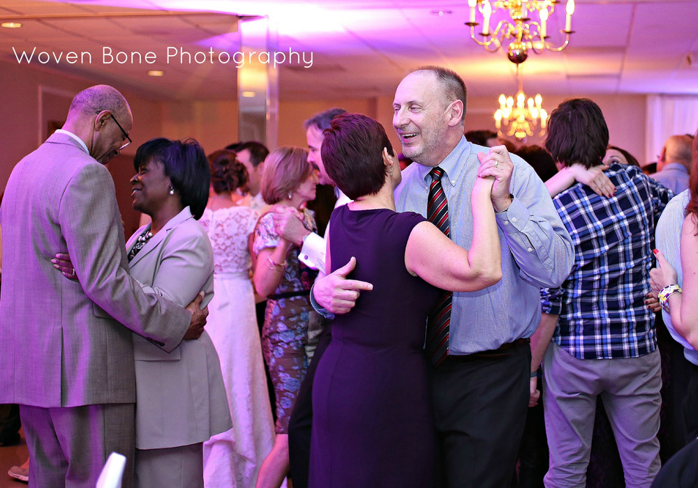 The Christy Reception Hall Dance