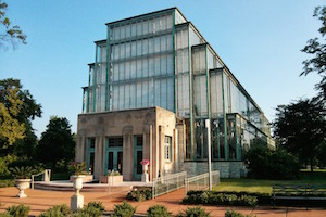 jewel box forest park st louis wedding venue catering