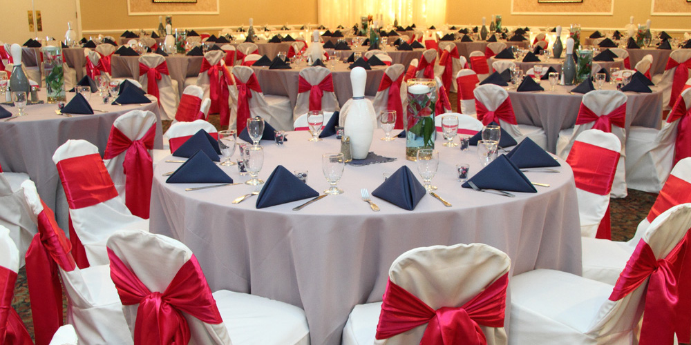holiday catering st. louis