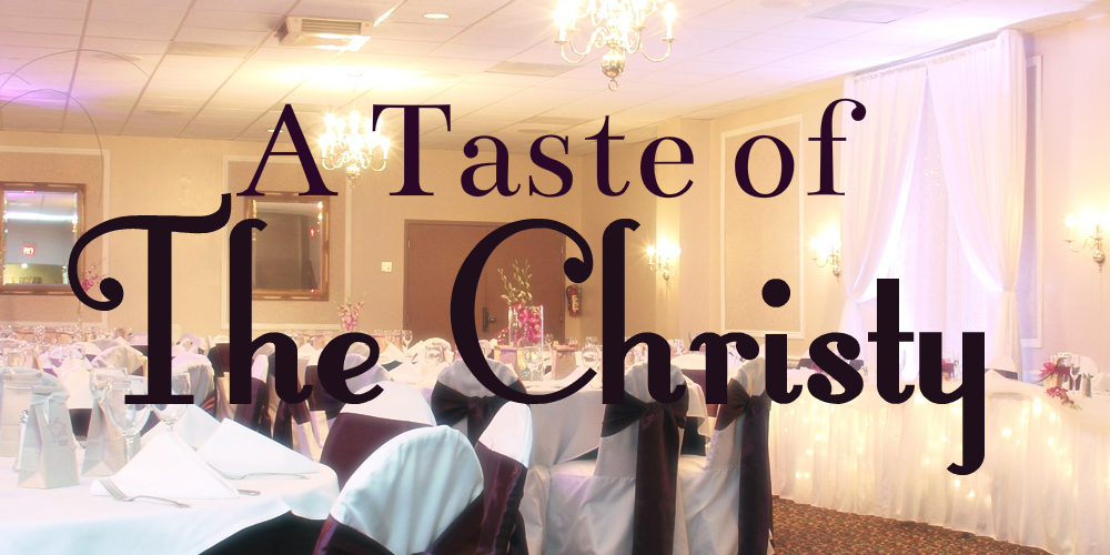 the christy banquet center wedding catering st louis mo