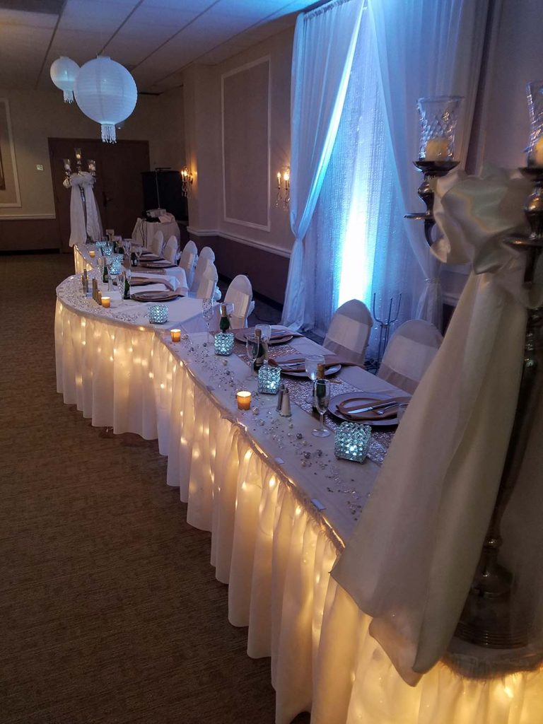 Wedding Catering Reception Hall St Louis The Christy