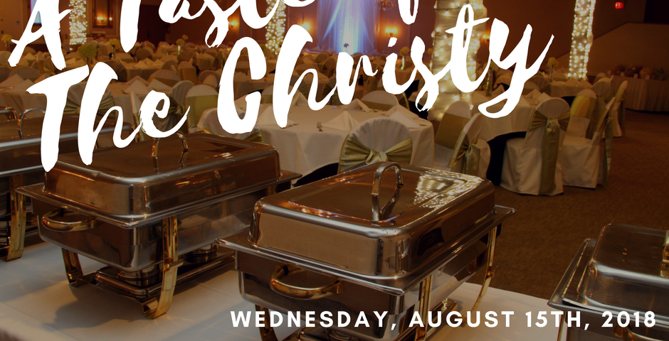 A Taste of The Christy August Event