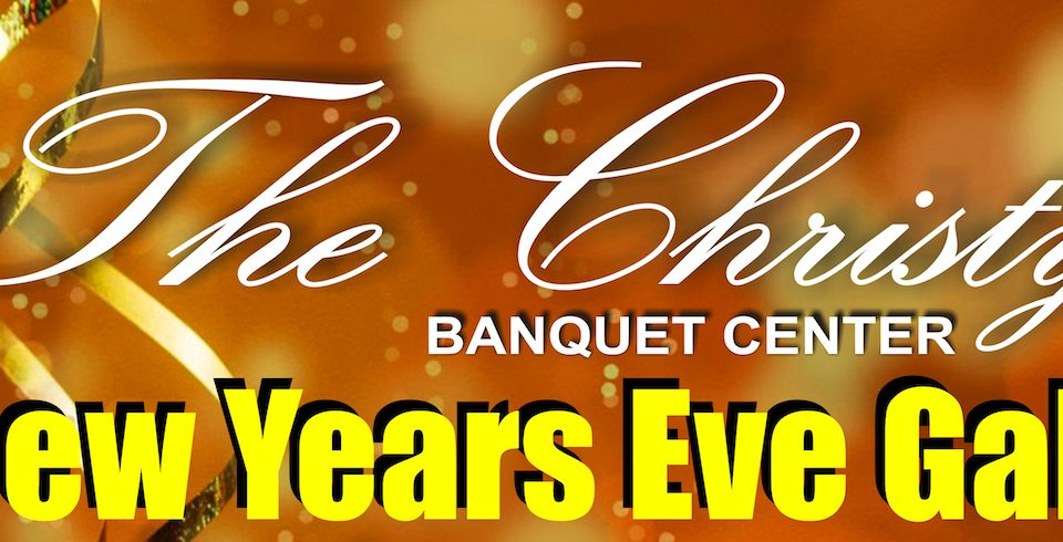 The Christy New Years Eve Gala