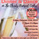 Valentine's Day Dinner & Dance at The Christy, St. Louis